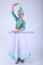 33419. Казахская красавица