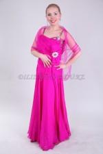 2464 вечернее платье