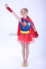 33474. Девочка супермен. Супергёрл.