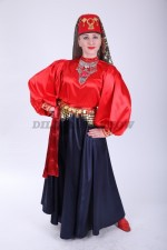 33541. Азиза - турецкий народный костюм
