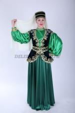 33542. Алсу - татарский народный костюм
