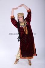 33611. Ситора - звезда. Таджикский народный.