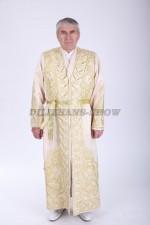 33621. Уйгурский мужской нарядный