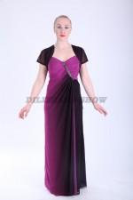33635. Платье Эрика цвета фуксии