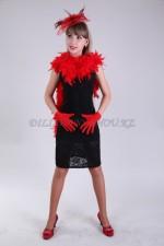 2582. Платье в стиле Гэтсби