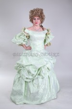 2423-1. Бальное платье