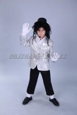 0853. Майкл Джексон