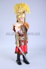 0813. Римский легионер