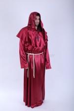 3870. Монах