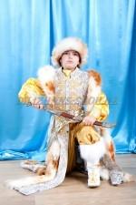 0807. Чингисхан