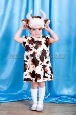 0873. Корова (Бурёнка)