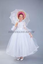 5024. Бальное платье Джульетта с пышной юбкой