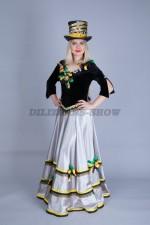 5097. Танцовщица Варьете