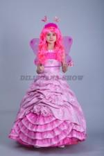 5099. Розовая фея