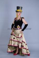 5113. Танцовщица Кабаре