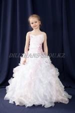 0398. Бальное платье