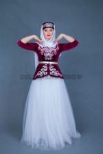5335. Наринэ. Армянская девушка.