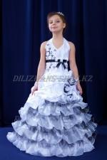 0370. Бальное платье Капризная принцесса
