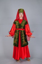 5432. Ляйсан. Татарский народный.