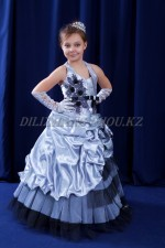 0366. Бальное платье Капризная принцесса