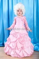 0376. Бальное платье