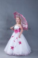 78dc87ed80ec2f0 Детские бальные и вечерние платья | Дилижанс Шоу - прокат и аренда ...