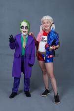 5639. Джокер и Харли Квин