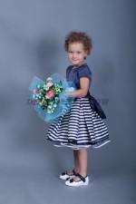 78dc87ed80ec2f0 Детские бальные и вечерние платья   Дилижанс Шоу - прокат и аренда ...