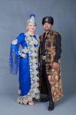 5901. Султан Сулейман и Хюрем