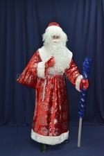 2699 Дед Мороз