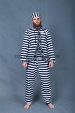 5981. Заключённый