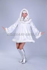 2676 Снегурочка Нанайская