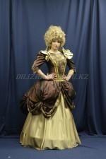 1465. Исторический костюм