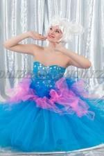 1239. Принцесса в шопенке