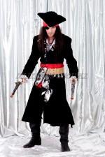 1406. Пират (Джек Воробей)