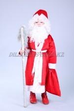 1112. Дед Мороз. Для самых маленьких