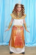 1427. Фараон в белом