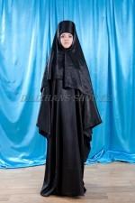 1542 . монахиня