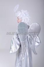 0787-7. Серебристые крылья