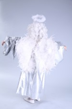 0788. Белые крылья