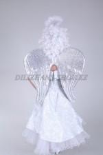 1000r -серебряные крылья маленькие