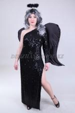 1344. Тёмный ангел