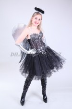 1332. Темный ангел