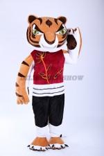 33509. Тигрица из Кунг-фу Панда