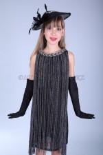 1874 Ретро платье