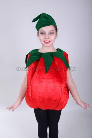 Костюмы овощей и фруктов