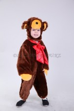 0872. Медведь