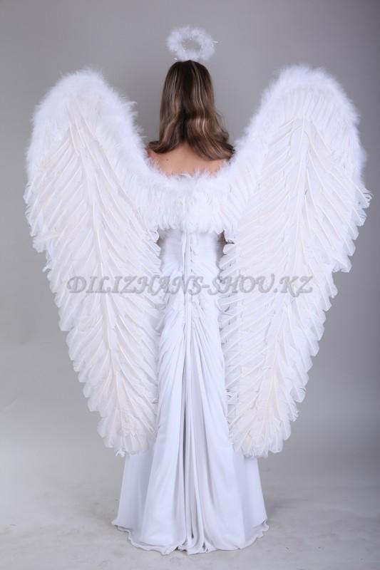 Маскарадные крылья ангела вы можете купить и заказать