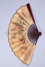 1847. Веер китайский