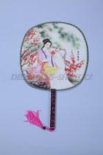 1836. Китайский веер